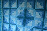 Denali quilt design